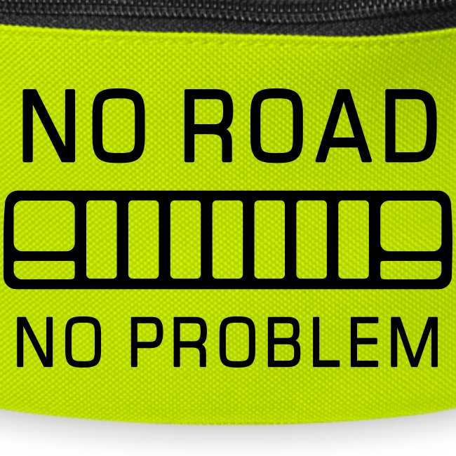 No Road, No Problem - Autonaut.com