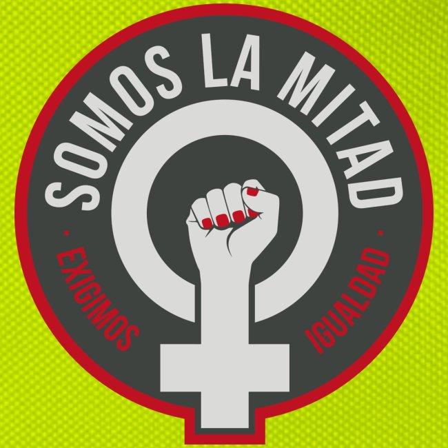Somos La Mitad