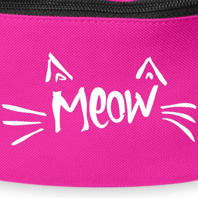 Vorschau: meow2 - Gürteltasche