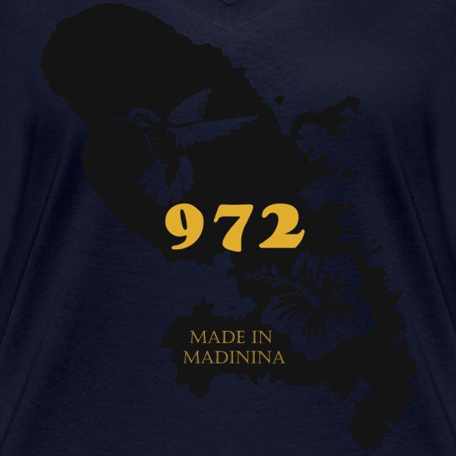 972 MADININA
