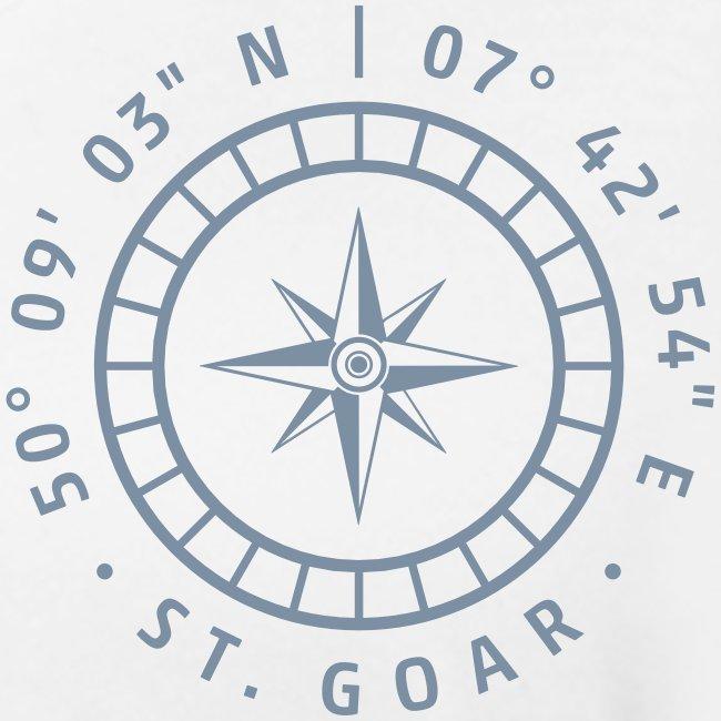 Kompass St. Goar