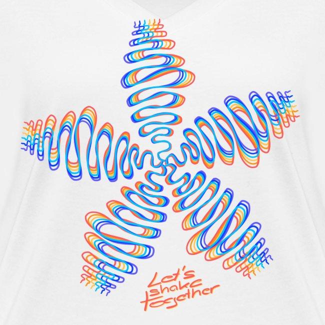 Good Vibes - let's shake together