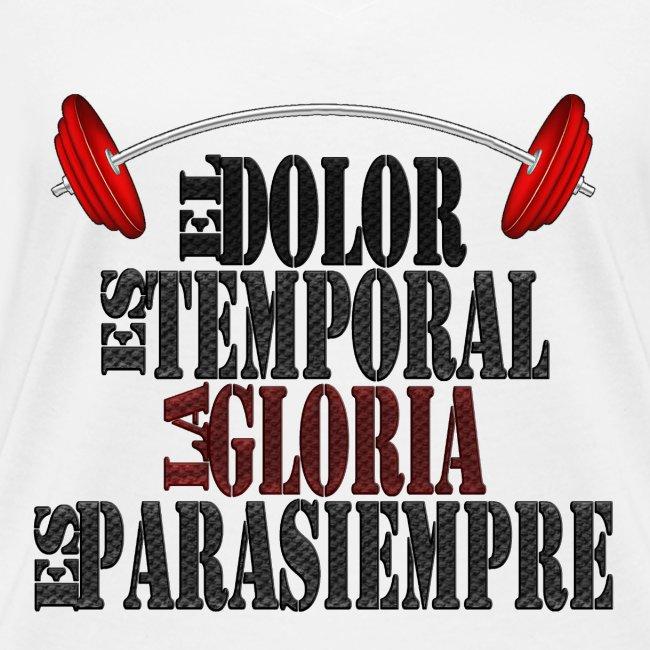 GYM - DOLOR TEMPORAL