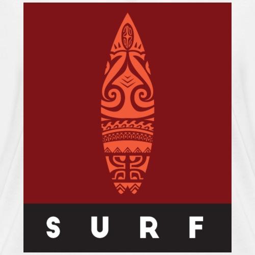 Surfing del Mundo by Te-Moana