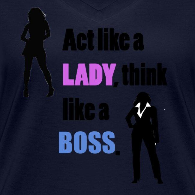 Women get success