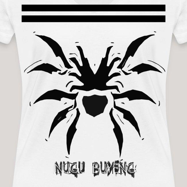 Cissaronid with Stripes 2 Nugu Buyeng