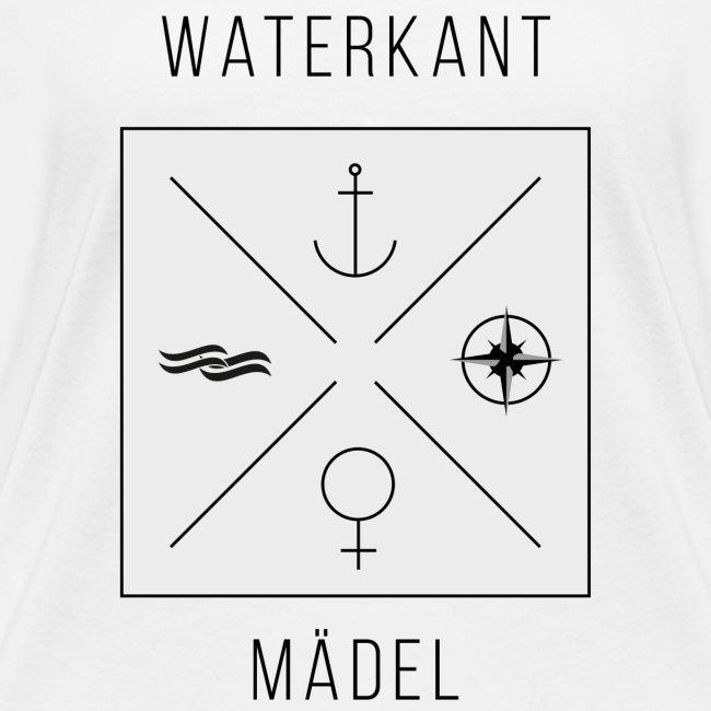 Waterkant Maedel