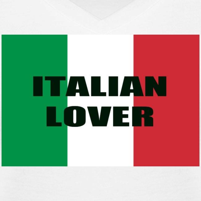ITALIAN LOVER
