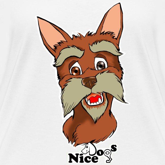 Nice Dogs schnauzer