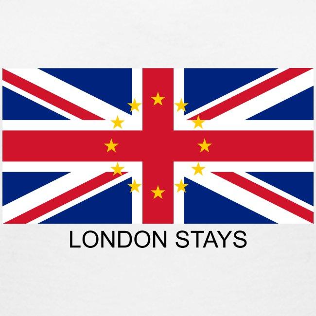 Anti-Brexit London Stays