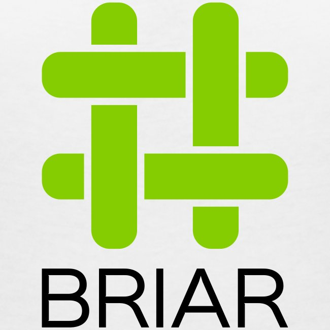Briar Logo Black