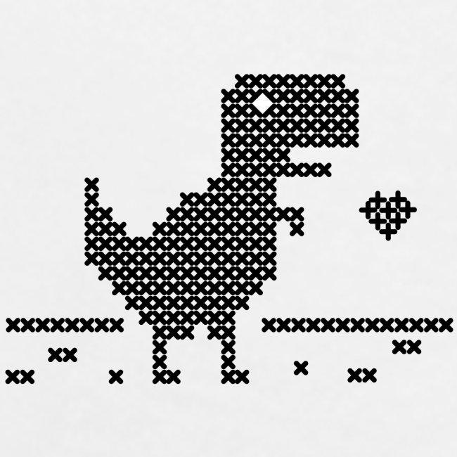 Stitch Rex