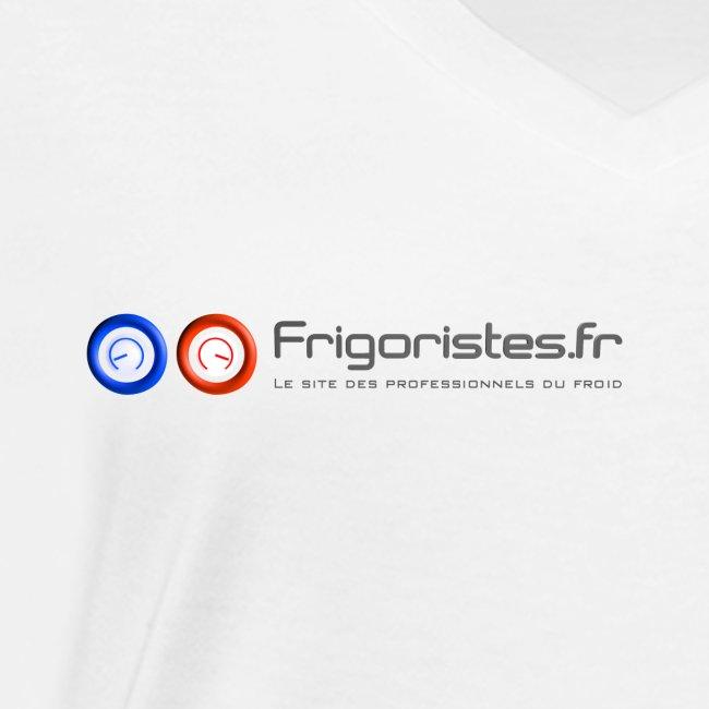 LogoFrigoriste couleur png