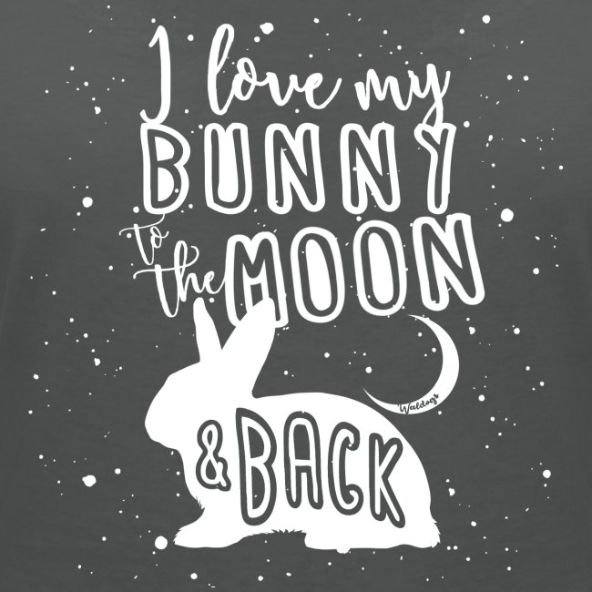 Bunny Rabbit Moon