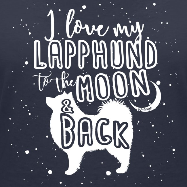 Lapphund Moon 2