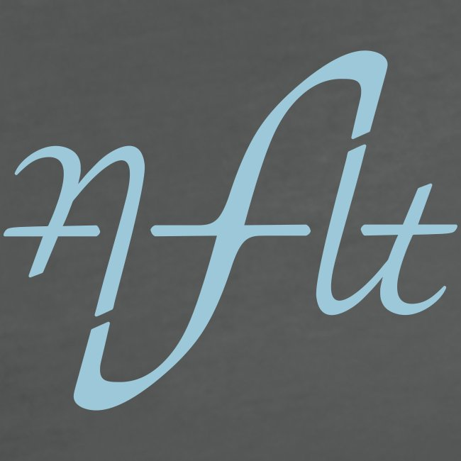AFLT logo (black)