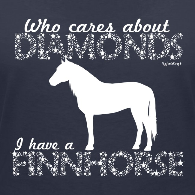 Finnhorse Diamonds
