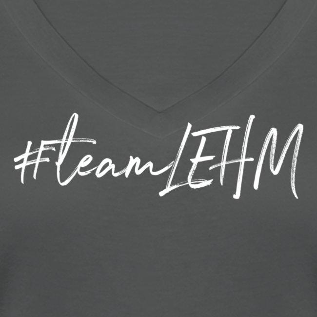 #teamLEHM by @bauprofipreiser (IG)2020