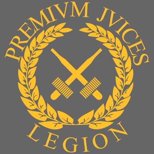 premium juice legion - T-shirt bio col V Stanley & Stella Femme