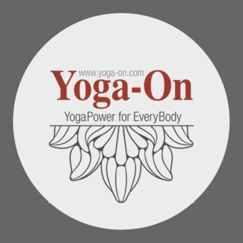 yoga-on - Frauen Bio-T-Shirt mit V-Ausschnitt von Stanley & Stella