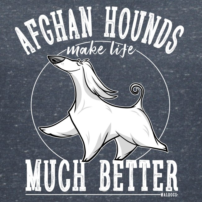 Afghans Better IV