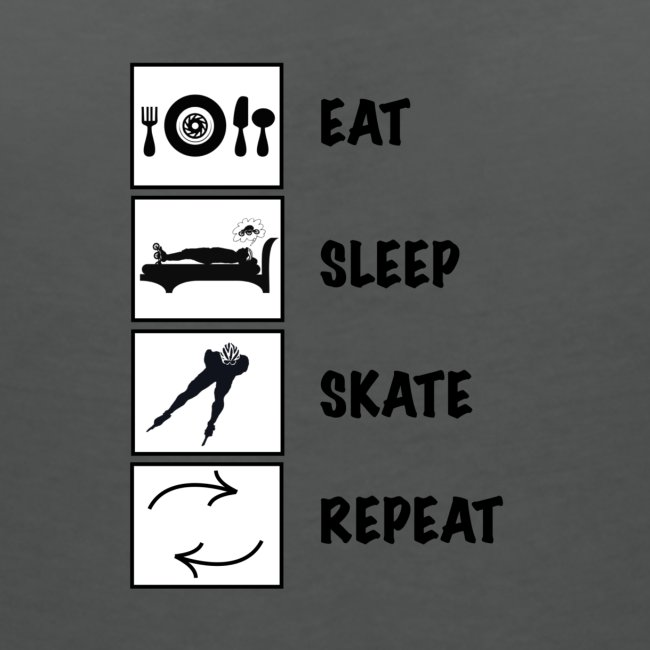 eat sleep skate 2