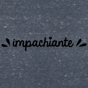 Impachiante - Women's V-Neck T-Shirt