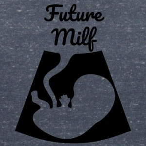 Future Milf - Women's V-Neck T-Shirt