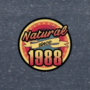 Gift for the 29th birthday - vintage 1988 - Women's V-Neck T-Shirt