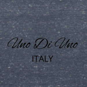 Uno Di Uno simple cotton t-shirt - Women's V-Neck T-Shirt