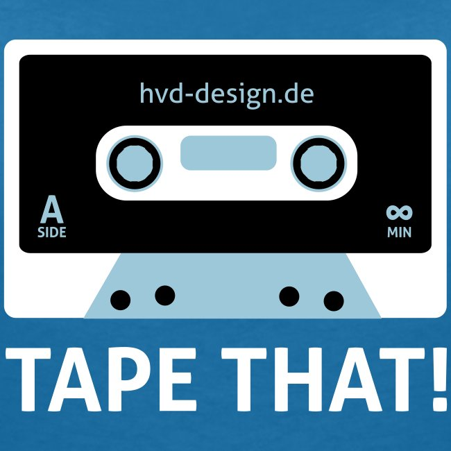 Tape That Vektor