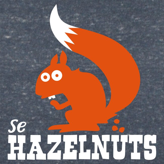 hazelnutssquirrel