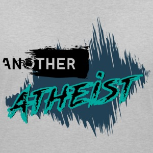 Another Atheist - Women's V-Neck T-Shirt
