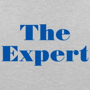 The Expert T-Shirt Barron Trump J.Crew t-shirt BE - Women's V-Neck T-Shirt