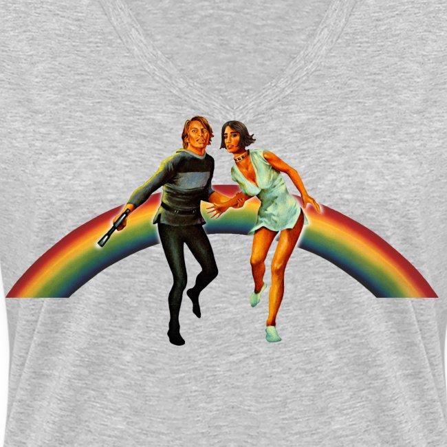 Logans Run Shirt