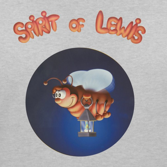 Spirit of Lewis