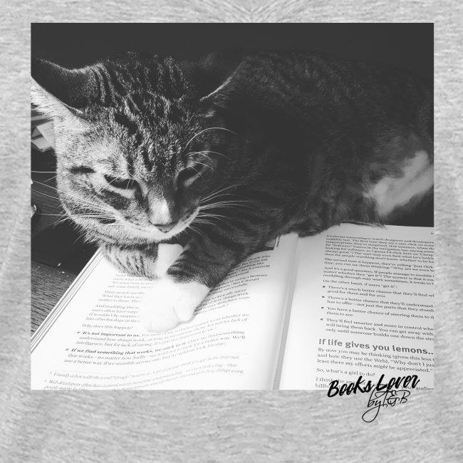 Books&Cat