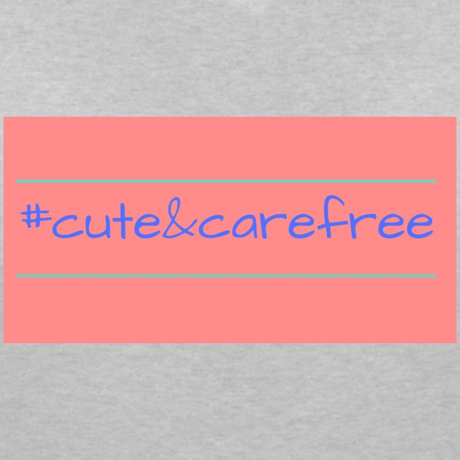 Cute & Carefree