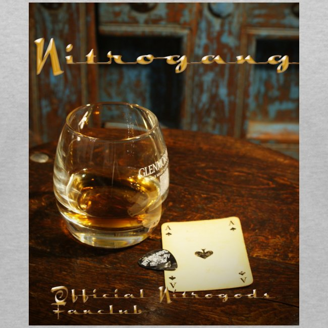 Whiskey-Shirt