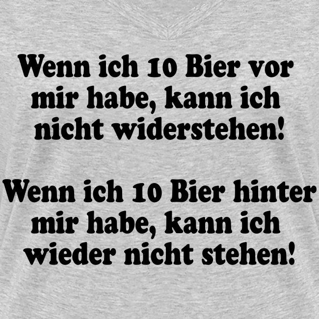 10 Bier (Spruch)