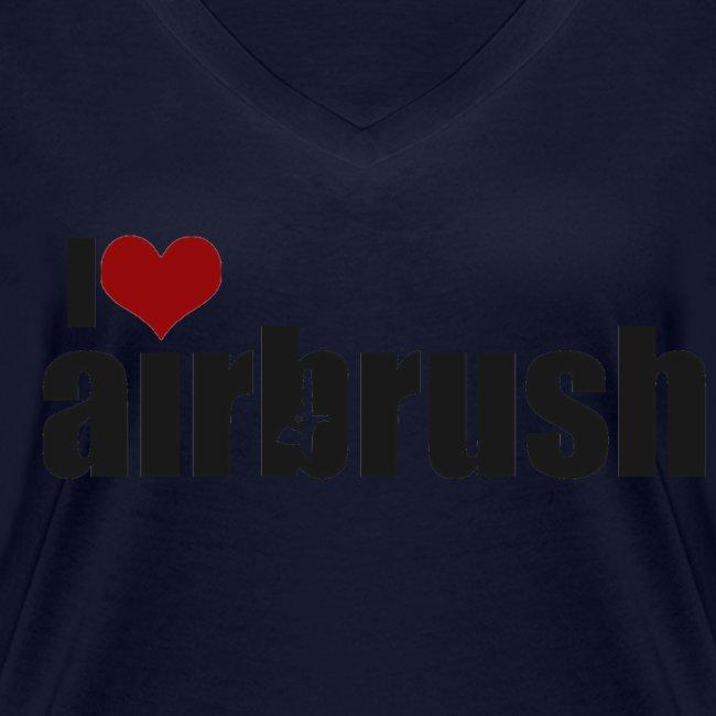I Love airbrush
