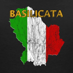 Basilicata - Women's V-Neck T-Shirt