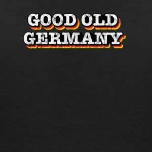 GO Germany - Women's V-Neck T-Shirt