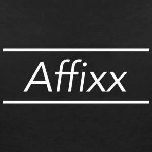 Affixx Clothing - Women's V-Neck T-Shirt