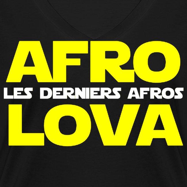 les derniers afros