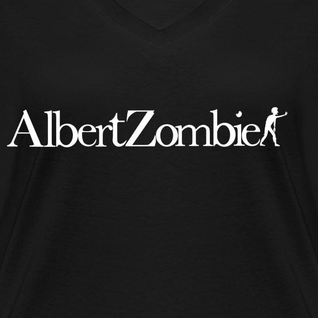 Albert Zombie White