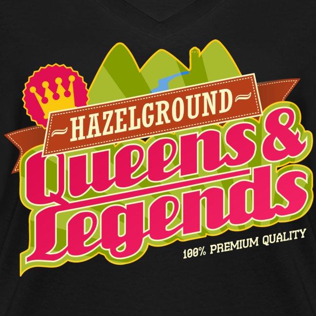 Queens Legends
