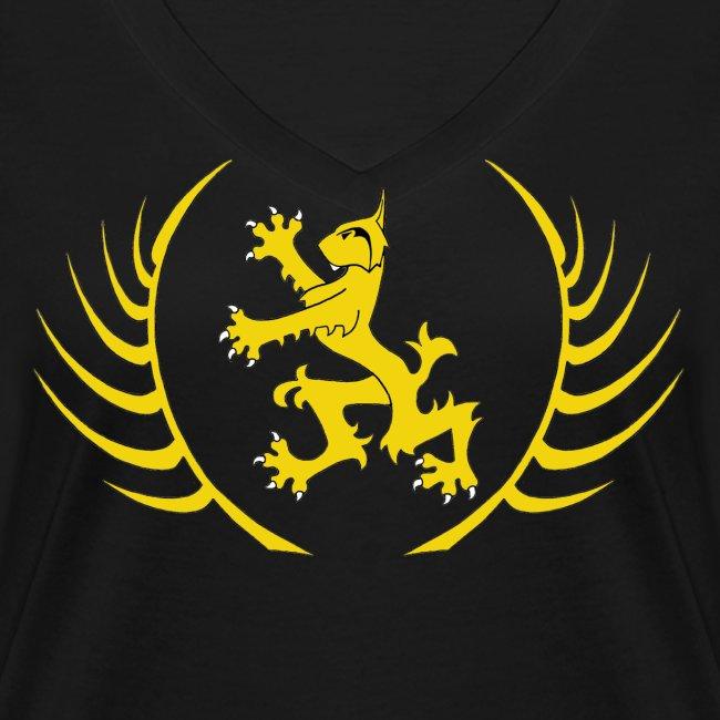 Schola Logo T Shirt transparent v2 png