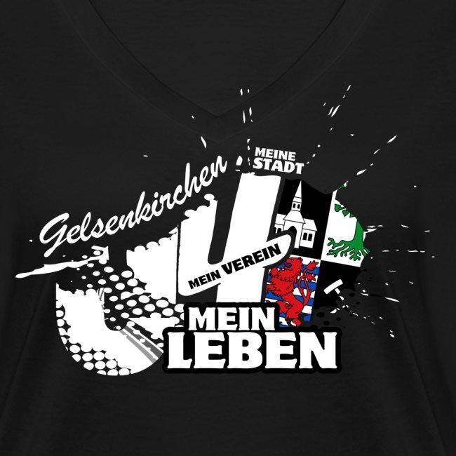 Gelsenkirchen STADT VEREIN LEBEN