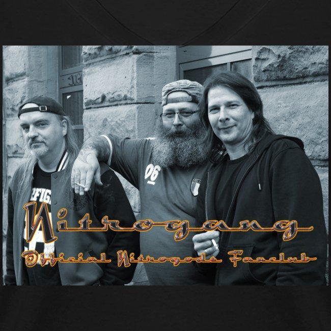 Three Men And a Gang